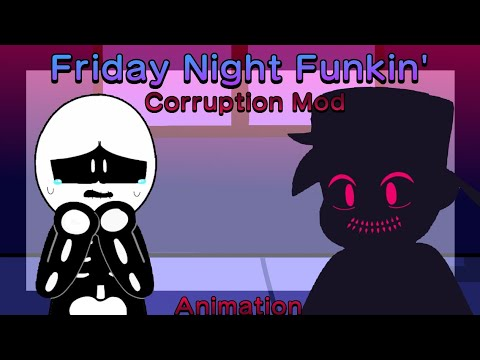 Download Friday Night Funkin' - CORRUPTION MOD CHILLER (FNF Animation)