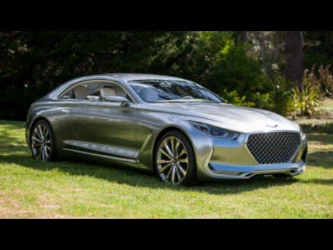 2019 현대 제네시스 G90 둘러보기(2020 Hyundai Genesis G90)