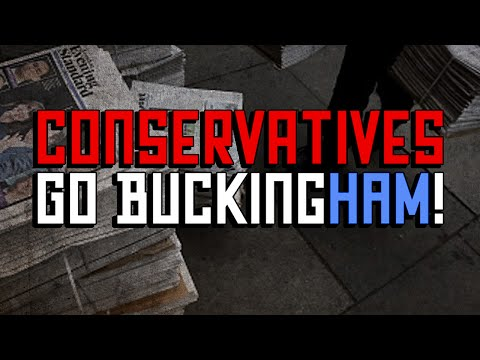 British Conservatives Win Big & What That Means For The Rest Of Us