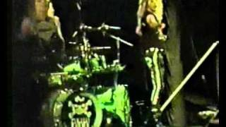 Poison - Back to the Rocking Horse - Live in Toronto 1988