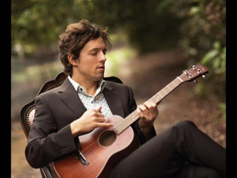Jason Mraz - The Remedy (acoustic)