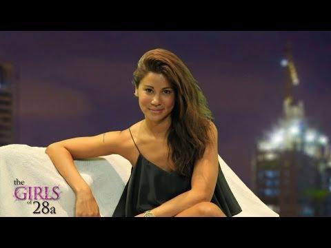 The Girls of 28A - Season 2 FINALE, Kim Jones, the Cave Podcast, Fabio Ide & Mari Jasmine