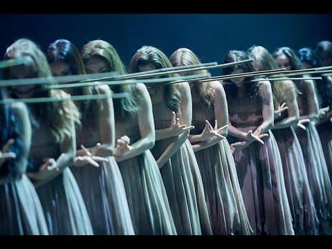 Akram Khan's Giselle: Katja Khaniukova's favourite moments