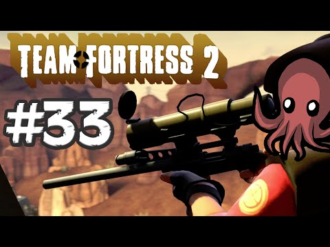Team Fortress 2! #33 Colorfull weapons