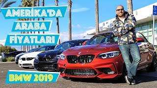 BMW 2019 Series Models and Prices