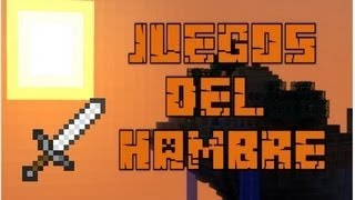 Repeat youtube video Juegos Del Hambre - Minecraft 1.7.4 - Server No premium