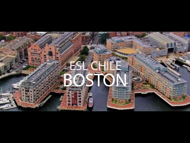 Estudia inglés en  Boston con LAL | Escuelas - ESL Chile