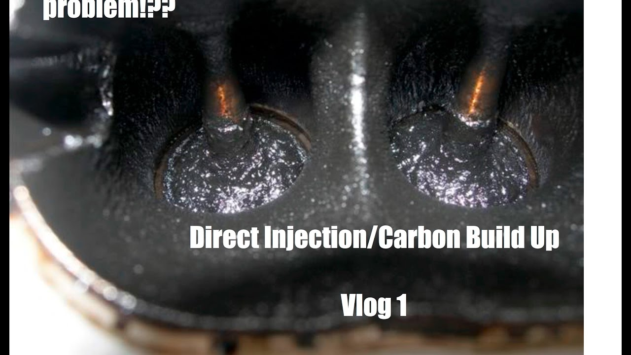 Subaru Direct Injection & Carbon Build Up - YouTube