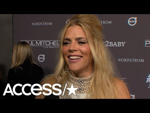 Busy Philipps Would Love To Have Lindsay Lohan On 'Busy Tonight': If She's In LA It's An Open Invite