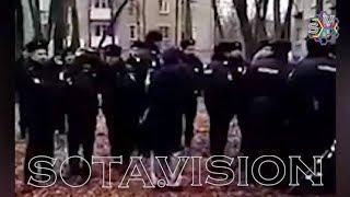 💥Ситуация после разгрома протестного лагеря в Кунцево. Трансляция