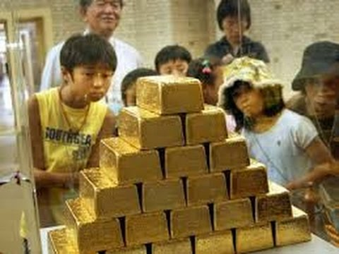 What Do China, Russia And Central Bankers Know That Americans Do Not!!!  (Gold Demand) Part 1