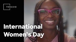 International Women's Day at Thrasio