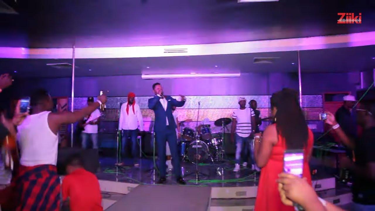 Christian Bella & Malaika Music Band - Live at Arusha, Tanzania