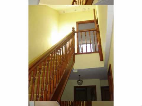 Loft Conversion - Stair examples