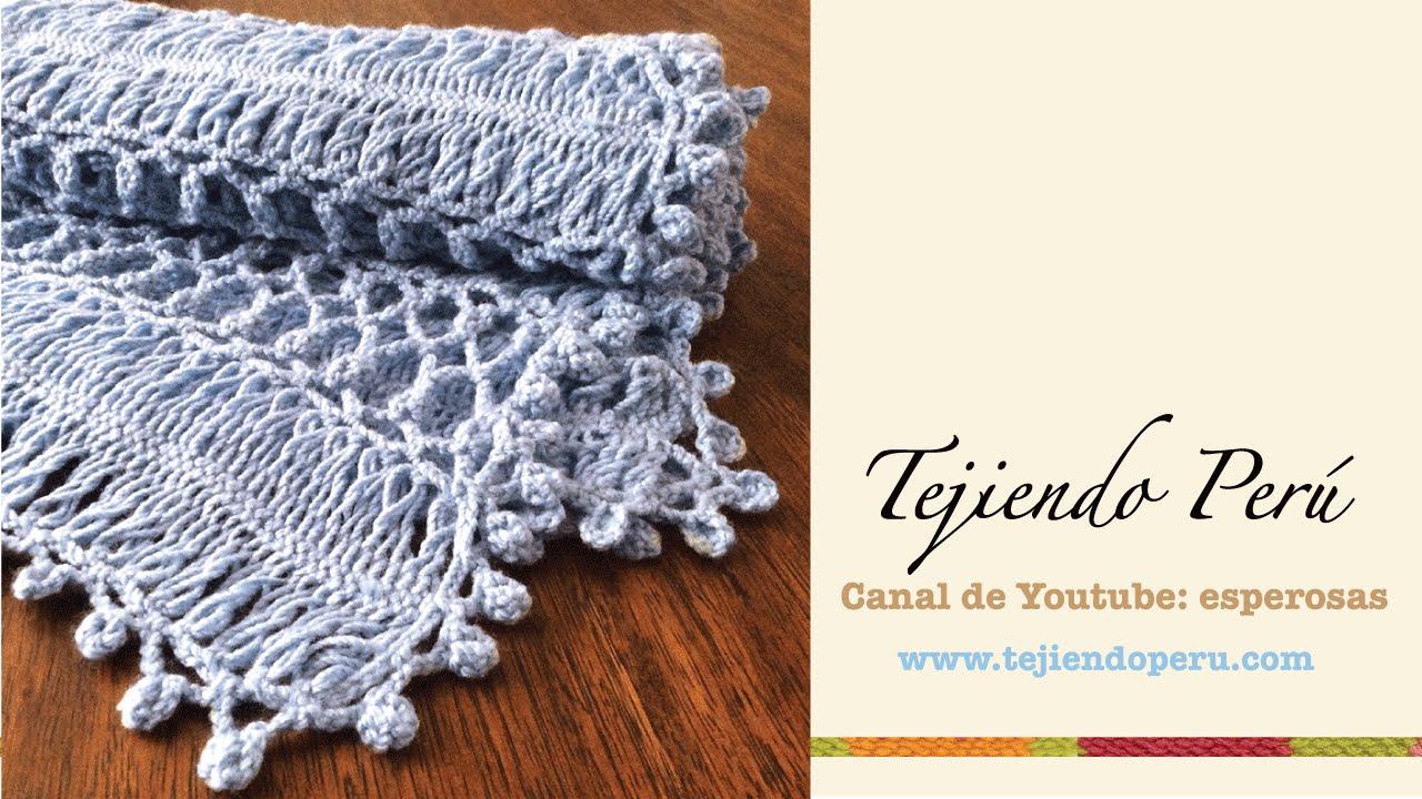 Ropa Para Bebes En Crochet