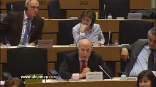 Horsemeat scandal: EU