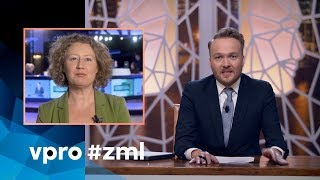 Judith Sargentini and Hungary - Sunday with Lubach (S09)