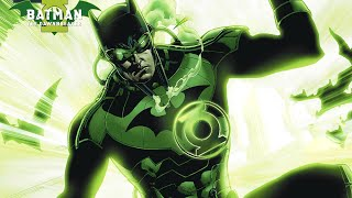 Historia postaci: Batman The Dawnbreaker - DC Metal