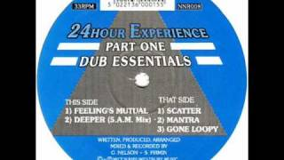 24Hour Experience - Scatter (TO)