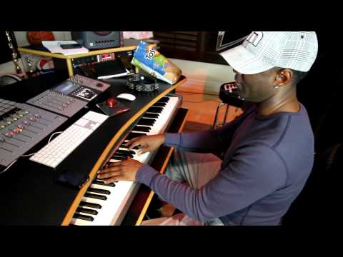 official brian mcknight tutorial how i play 101 another you