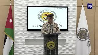 الجيش يحذر من الإساءة للأجهزة الأمنية 23/3/2020