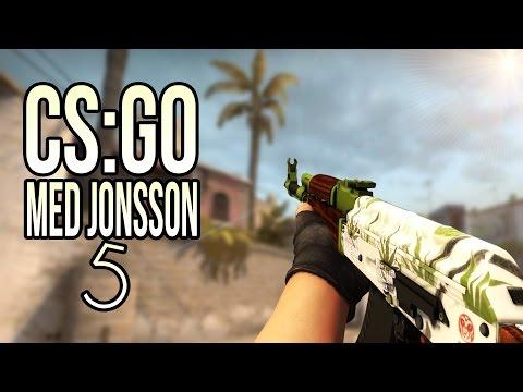 CS:GO MED JONSSON 5