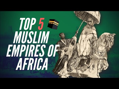 Top 5 Muslim Inventions That Changed the World! from YouTube · Duration:  4 minutes 41 seconds