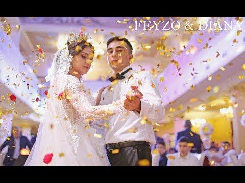Download Feyzo & Diana  (Супер Езидская свадьба 2018 г. Новосибирск- Dawata Ezdia ,Гованд) Temur Javoyan 2018