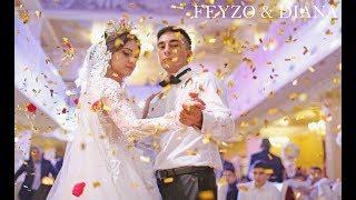 Feyzo & Diana  ( Езидская свадьба 2018 г. Новосибирск- Dawata Ezdia Govan,Гованд) Temur Javoyan 2018