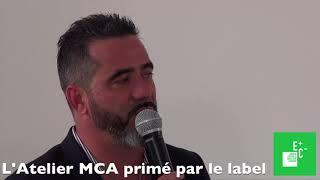 MCA MICHAËL ET FLORENT