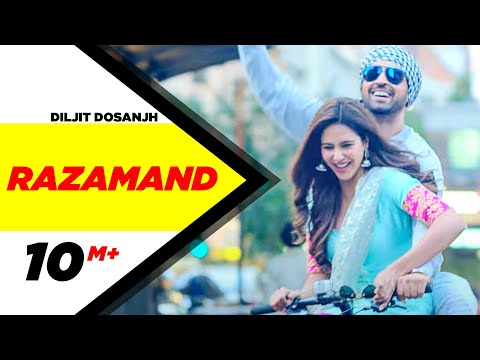 Razamand | Sardaarji 2 | Diljit Dosanjh, Sonam Bajwa, Monica Gill | Releasing on 24th June