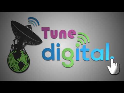Tune Digital Introduction