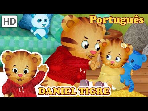 Daniel Tigre em