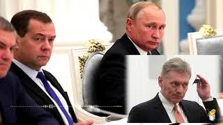 Кремль устал и хочет мира