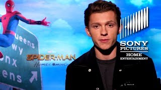 SPIDER-MAN: HOMECOMING - Stomp Out Bullying PSA