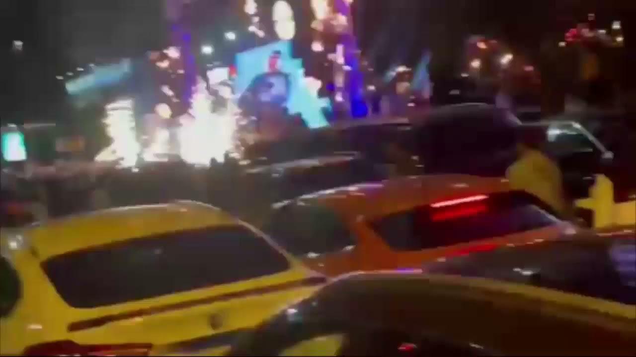 افتتاح كافيه حسن شاكوش في مدينة نصر  #حسن_شاكوش