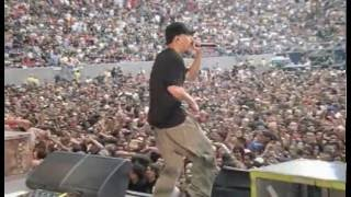 "Linkin Park performing ""Lying From You"" live from Live In Texas. ht..."