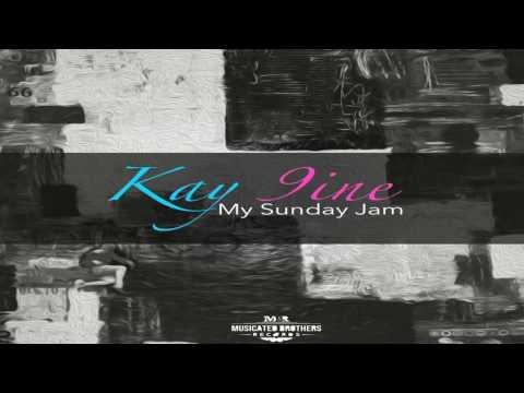 Kay-9ine: 11_03_2015 (Original Mix)