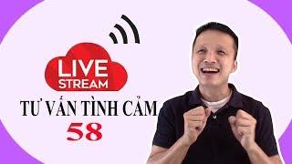 Live stream gỡ rối tơ lòng thòng 58 ...