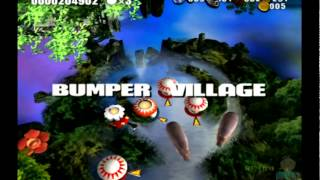 Flipnic: Ultimate Pinball PS2 Gameplay (UBISoft ) Playstation 2