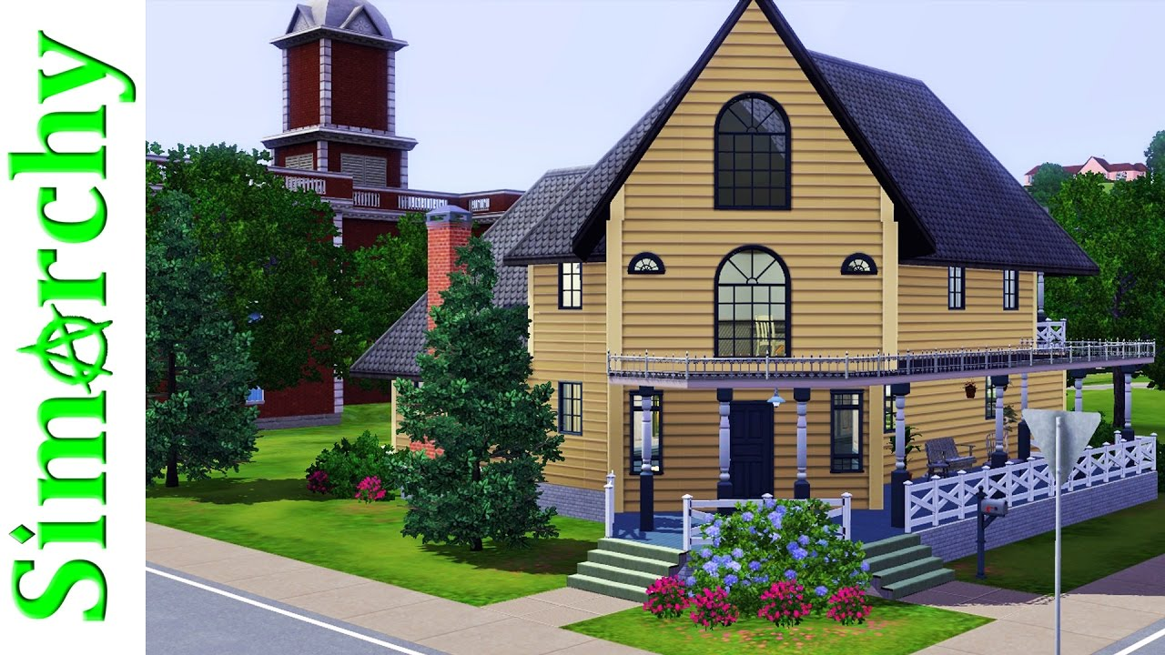 List of uninhabited Sunset Valley lots | The Sims Wiki ...