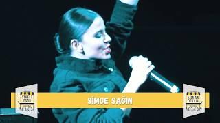 Simge Sağın - Ben Bazen | Uluslararası Sokak Lezzetleri Festivali - Antalya Video