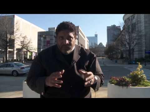 Video Testimonial by Rev. Dr. William J. Barber, II