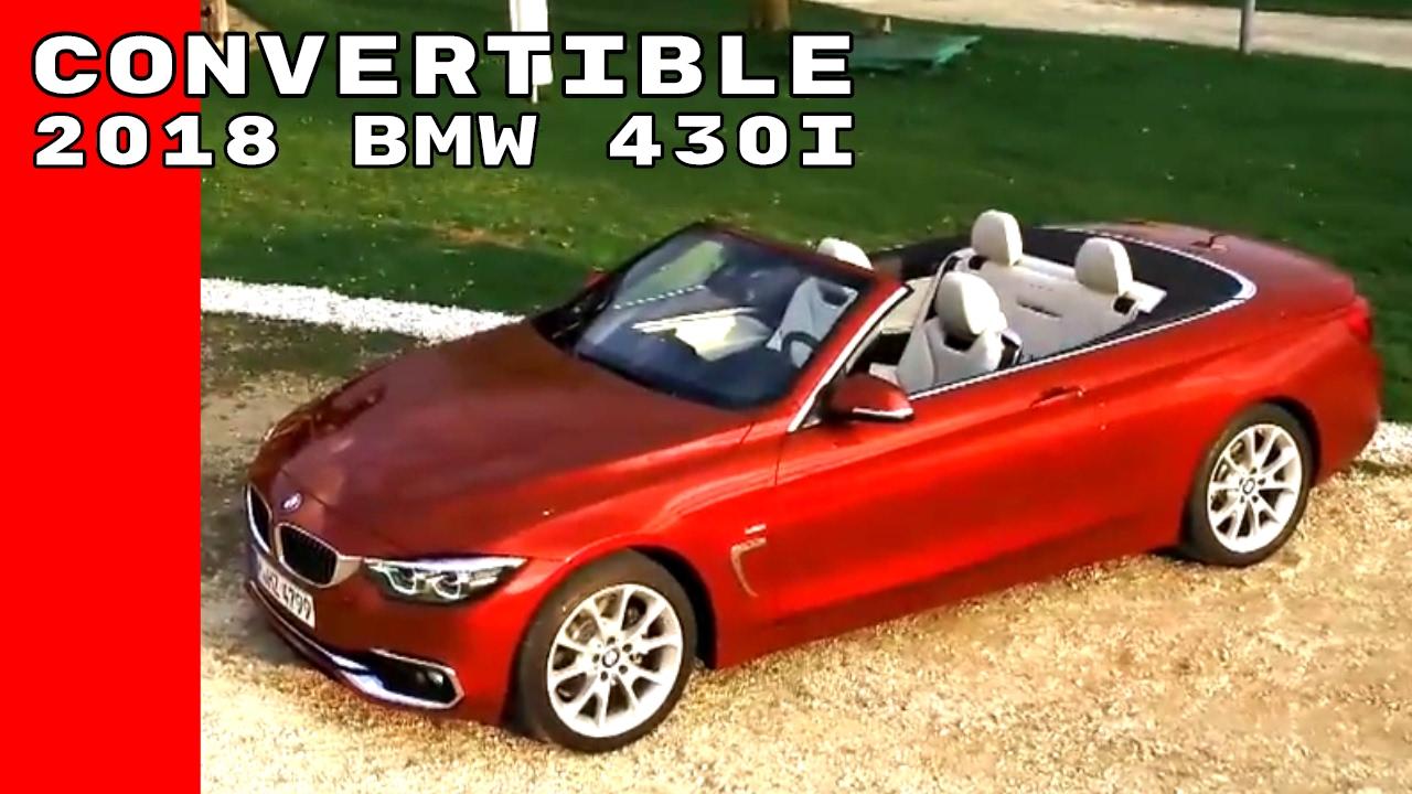 2018 bmw 430i 4 series convertible drive interior. Black Bedroom Furniture Sets. Home Design Ideas