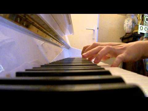 Li Xiang Qing Ren (Ideal Lover) - Rainie Yang - Piano Cover