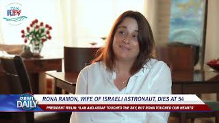 Your Morning News From Israel - Dec. 18, 2018.