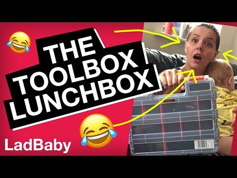 The toolbox lunch