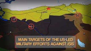 Стратегия США на Ближнем Востоке: цели, задачи и перспективы. Русский перевод