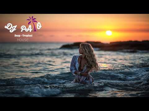 Special Welcome Summer 2019, The Best Of Vocal Deep House Music Chill Out Mix By Dj Pato.