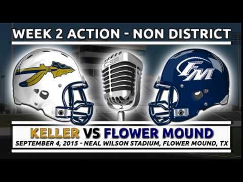 9/4/15: Keller vs Flower Mound